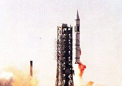 CSS-4 launch