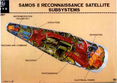 Samos E-6 illustration