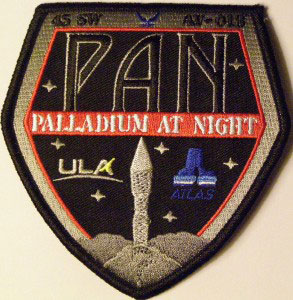 PAN patch