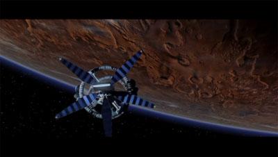 mission to mars movie robot - photo #9