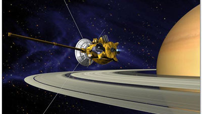 Cassini illustration