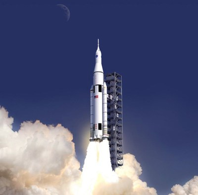 SLS illustration