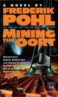 Mining the Oort