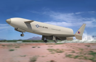 Lockheed RBS illustration