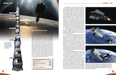 Russia in Space pages