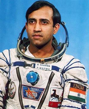 indian astronauts ravish malhotra - photo #11