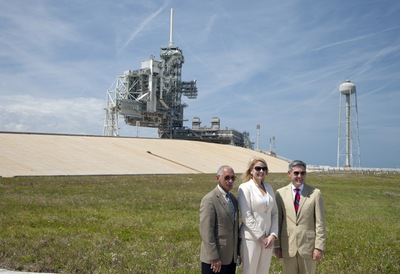 LC-39A ceremony