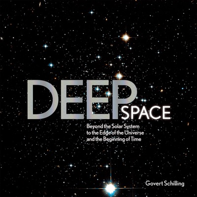 The Space Review: Review: Deep Space