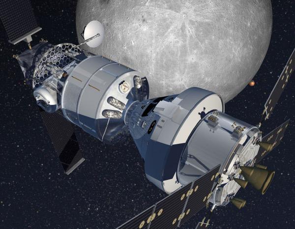 cislunar space station - photo #14