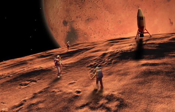 why we should send a manned mission to mars essay Sending a manned mission to mars is a fantastic adventure imagine living on another planet, millions of miles from the earth looking up into the sky with the knowledge that one of the 'stars' is actually the planet you were born on.