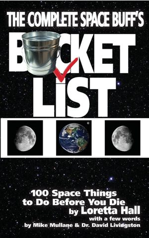 the space review review the complete space buff s bucket list. Black Bedroom Furniture Sets. Home Design Ideas