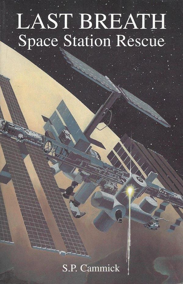 cislunar space station - photo #27