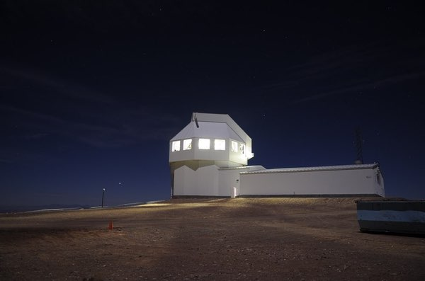 Space Surveilliance Telescope