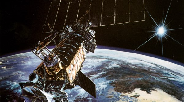The Space Review: When is it time to turn off a satellite?