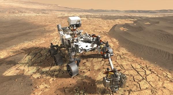 mars exploration rover achievements - photo #11