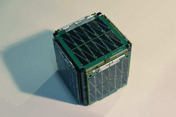 The Space Review: CubeSats are challenging