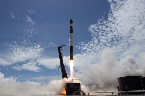 The Space Review: Small rockets are finally taking off, but will the