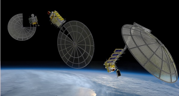 The Space Review: How space technology benefits the Earth