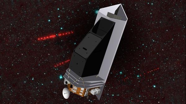 NASA, dünyayı tehlikeli göktaşlarından korumak için yeni bir uzay teleskobu istiyor…