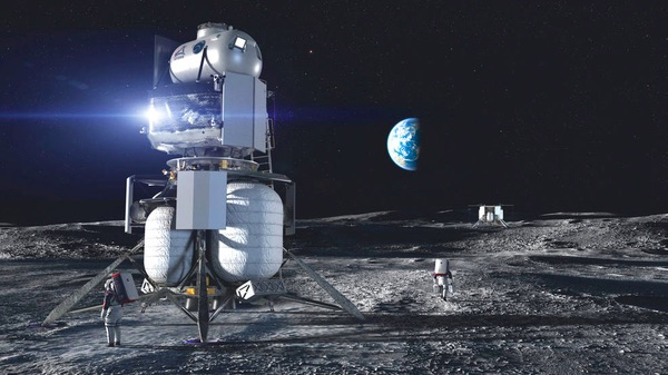The Space Review: Irregular disorder and the NASA budget