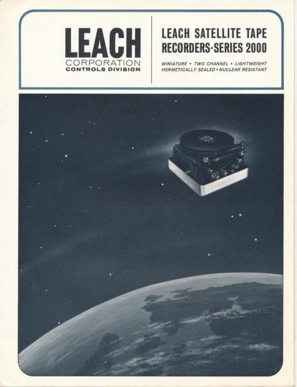 Leach ad
