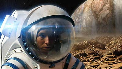 The Space Review: Voyages to alien worlds (page 2)