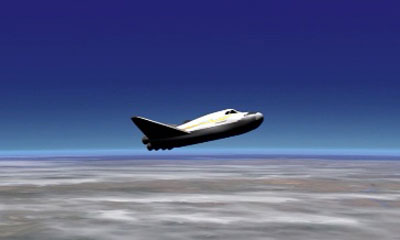 Us Future Space Vehicles - Pics about space