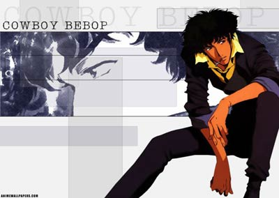 Cowboy Bebop The