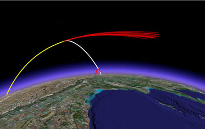 Chinese ASAT illustration